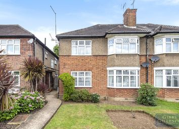 Thumbnail 2 bed maisonette for sale in Beechcroft Avenue, Harrow, Middlesex