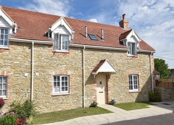 3 bed semi-detached house for sale in Kington View, Templecombe, Somerset BA8