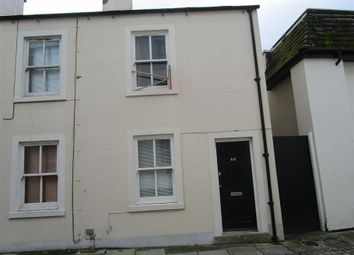 Thumbnail 2 bedroom terraced house to rent in Church Street, Whitehaven, Cumbria