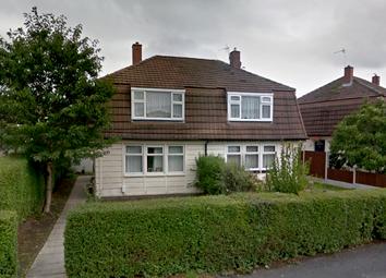 2 bed semi-detached house to rent in Bernard Avenue Appleton, Warrington WA4