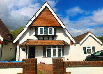 Thumbnail 4 bed bungalow to rent in Ferring, Worthing