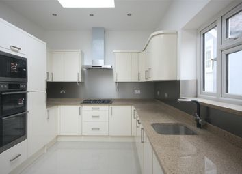 Thumbnail 4 bed semi-detached house for sale in Deanscroft Avenue, London