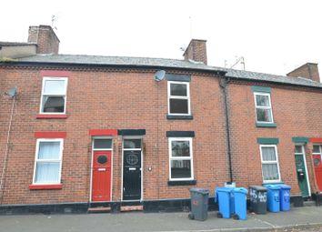 Thumbnail 3 bedroom terraced house for sale in Ashridge Street, Runcorn, Cheshire