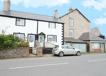 Thumbnail 2 bed cottage for sale in Denbigh Street, Henllan, Denbigh