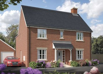 Thumbnail 1 bed detached house for sale in St James Mews, Wotton Road, Charfield