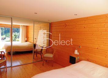 Thumbnail 5 bed chalet for sale in Les Cornuts, Les Gets, Taninges, Bonneville, Haute-Savoie, Rhône-Alpes, France