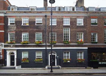 Thumbnail Serviced office to let in 8-9 Percy Street, London