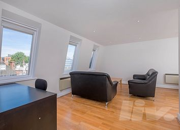Thumbnail 1 bed flat to rent in Marlborough House, Finchley Road, South Hampstead