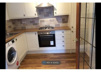 Thumbnail 2 bed semi-detached house to rent in Kempton Gardens, Bletchley, Milton Keynes