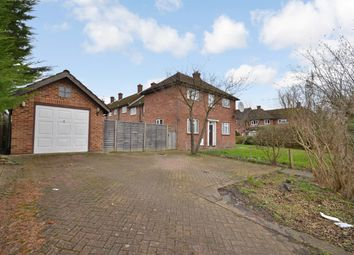 Thumbnail 3 bed property for sale in Mansfield Drive, Merstham, Surrey