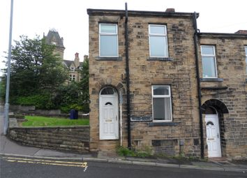 Thumbnail 3 bed end terrace house to rent in Victoria Road, Off Halifax Road, Dewsbury