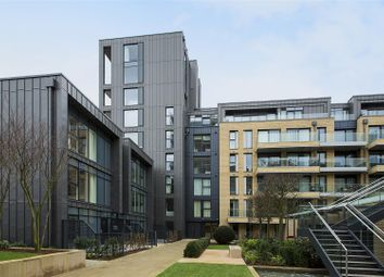 Thumbnail 1 bed flat to rent in Fulham Riverside, 5 Central Avenue, London