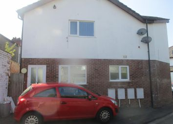 Thumbnail 2 bed flat to rent in Redcliffe Avenue, Canton, Cardiff