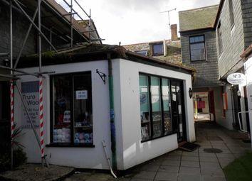 Thumbnail Retail premises to let in Unit 2, St Marys Street Mews, St Marys Street, Truro