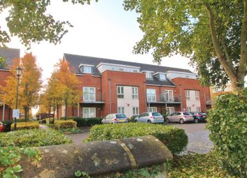 Thumbnail 1 bed flat for sale in Leander Way, Oxford