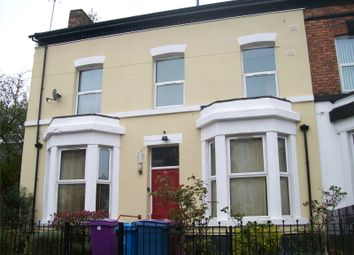 Thumbnail 5 bedroom semi-detached house for sale in Lorne Street, Liverpool, Merseyside