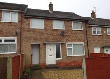 Thumbnail 3 bedroom terraced house to rent in Ellerbeck Avenue, Ribbleton, Preston