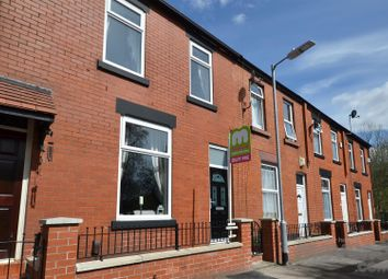 Thumbnail 3 bed terraced house for sale in Ernest Street, Bolton