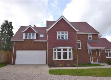 Thumbnail 5 bed detached house for sale in Copthorne Road, Felbridge, East Grinstead, West Sussex