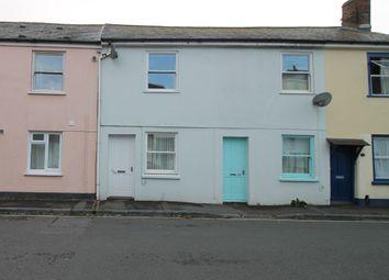Thumbnail 2 bed terraced house for sale in Hillside, Ebrington Street, Kingsbridge