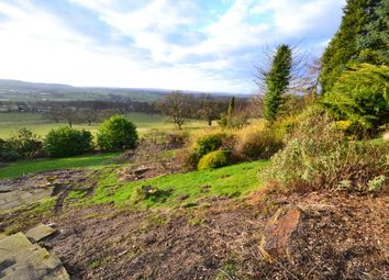 Thumbnail Land for sale in Building Plot, Hammond Drive, Read, Lancashire