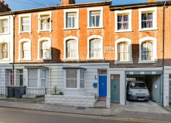 Thumbnail 5 bed terraced house for sale in Monastery Street, Canterbury