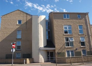 Thumbnail 2 bedroom flat for sale in Oxford Court, Carnforth