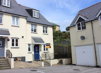 Thumbnail 3 bed end terrace house for sale in Lovering Road, St. Austell