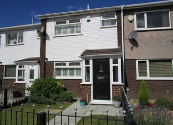 Thumbnail 3 bed town house for sale in Hannerton Road, Shaw, Oldham