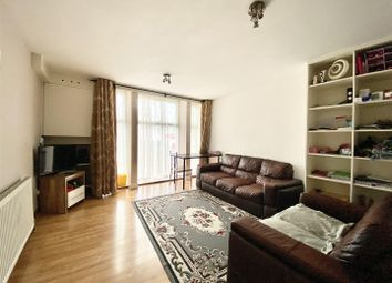 Thumbnail 2 bed flat for sale in Broomfield Road, Chadwell Heath, Romford