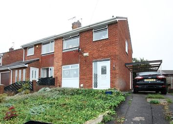 Thumbnail 3 bed semi-detached house for sale in Stockwood Lane, Bristol