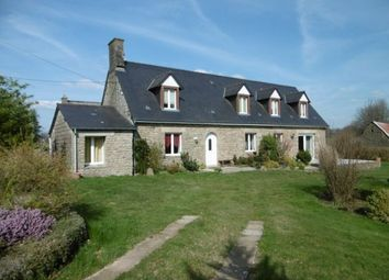 Thumbnail 4 bed detached house for sale in Sourdeval, Manche, 50150, France