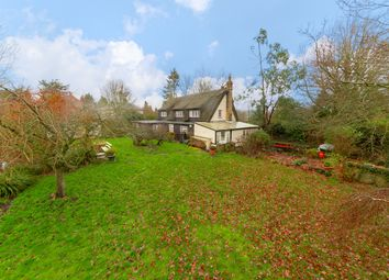 Thumbnail 4 bed cottage for sale in Anstey, Buntingford, Hertfordshire