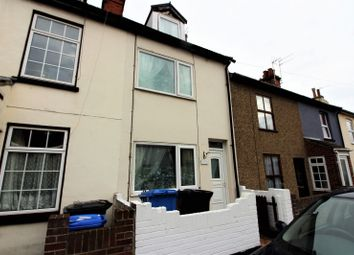 Thumbnail 3 bedroom property for sale in Edinburgh Road, Lowestoft
