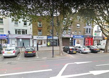 Thumbnail 3 bed property to rent in Kingsland Road, London