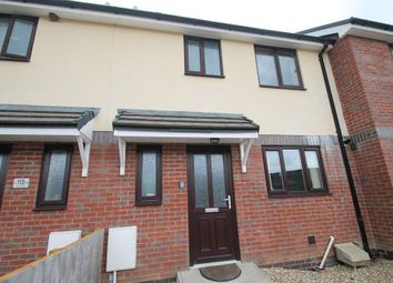 Thumbnail 3 bed terraced house for sale in Oak Road, Tanglewood, Blaina, Blaenau Gwent