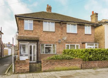Thumbnail 3 bed terraced house for sale in Manor Lane, Lee