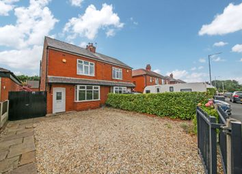 Thumbnail 2 bed semi-detached house to rent in Shevington Moor, Standish, Wigan