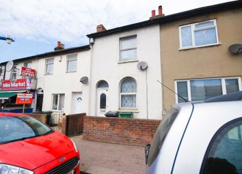Thumbnail 2 bed property for sale in Warwick Terrace, Lea Bridge Road, London