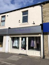Thumbnail Retail premises for sale in 34 Doncaster Road, Barnsley