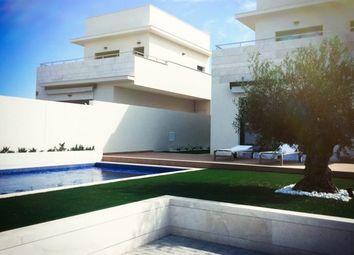 Thumbnail 4 bed villa for sale in Spain, Valencia, Alicante, Los Dolses