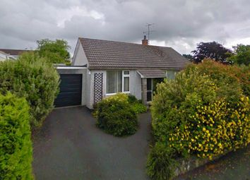 Thumbnail 2 bed detached bungalow for sale in Lewman Road, Probus