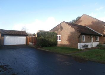 Thumbnail 2 bed detached bungalow to rent in Queens Pine, Bracknell