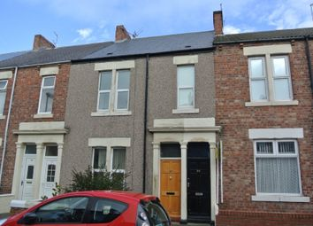 Thumbnail 3 bed flat to rent in Chirton West View, North Shields