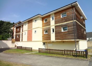Thumbnail 1 bed flat to rent in Vine Court, Francis Road, Ware
