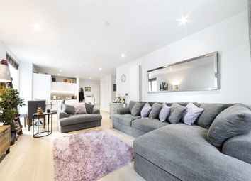 Thumbnail 1 bed flat for sale in Flotilla House, 12 Cable Street, Royal Wharf, London