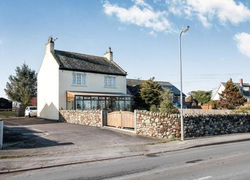 Thumbnail 3 bed detached house for sale in Blitterlees, Silloth, Wigton