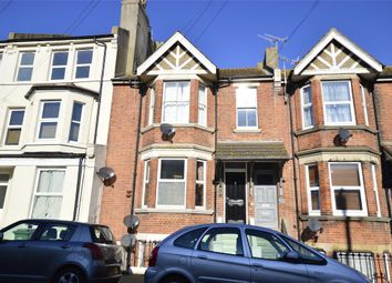Thumbnail 1 bedroom flat to rent in Hughenden Road, Hastings, East Sussex