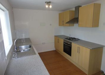 Thumbnail 3 bed end terrace house to rent in Oxtens, Cwmbran, Torfaen