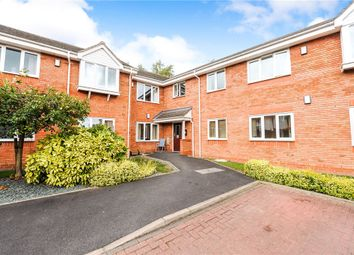 Thumbnail 2 bed flat for sale in Sky Court, Worcester, Worcestershire